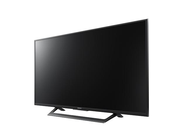 地上・BS・110度CSデジタルハイビジョン液晶テレビ KJ-49X7000D