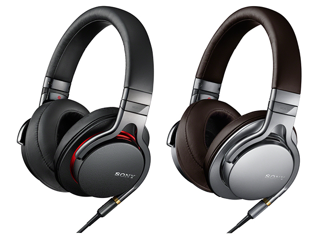 [REVIEW] Sony MDR-1A