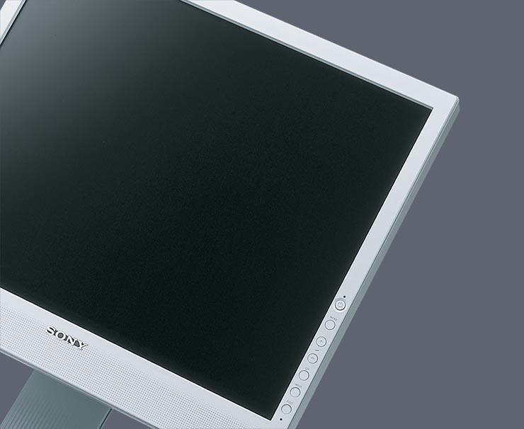Sony sdm x52