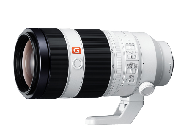 FE 100-400mm F4.5-5.6 GM OSS[SEL100400GM]