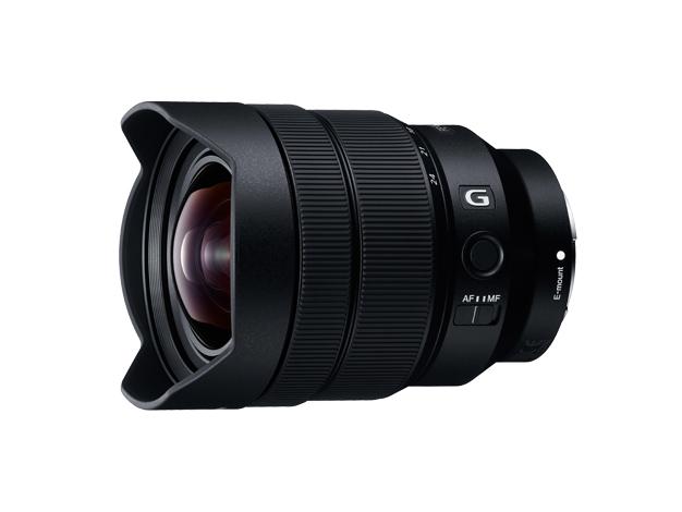 FE 12-24mm F4 G [SEL1224G]