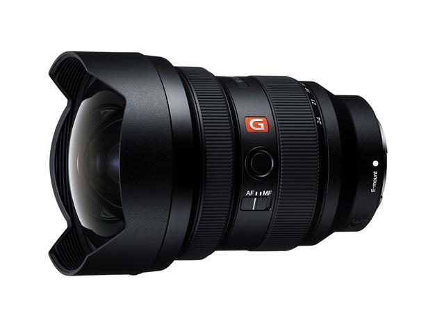 カメラレンズ FE 12-24mm F2.8 GM SEL1224GM