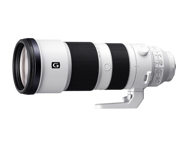 FE 200-600mm F5.6-6.3 G OSS [SEL200600G]