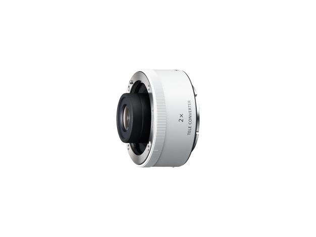 FE 70-200mm F2.8 GM OSS + 2X Teleconverter