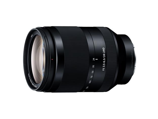 FE 24-240mm F3.5-6.3 OSS[SEL24240]