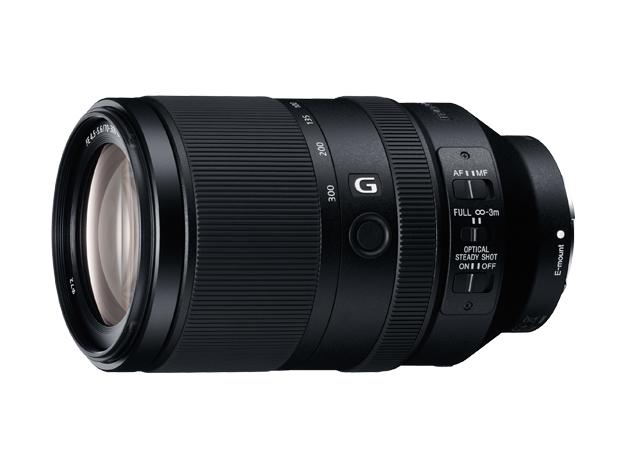 FE 70-300mm F4.5-5.6 G OSS [SEL70300G]