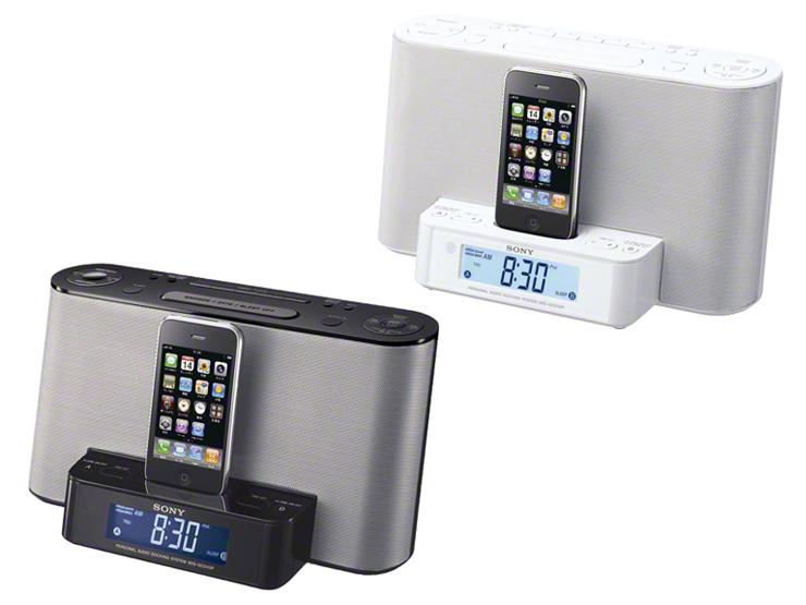 ca03b9c918 デスクトップやベッドサイドに置けるコンパクトデザイン。ラジオも楽しめる高音質スピーカー