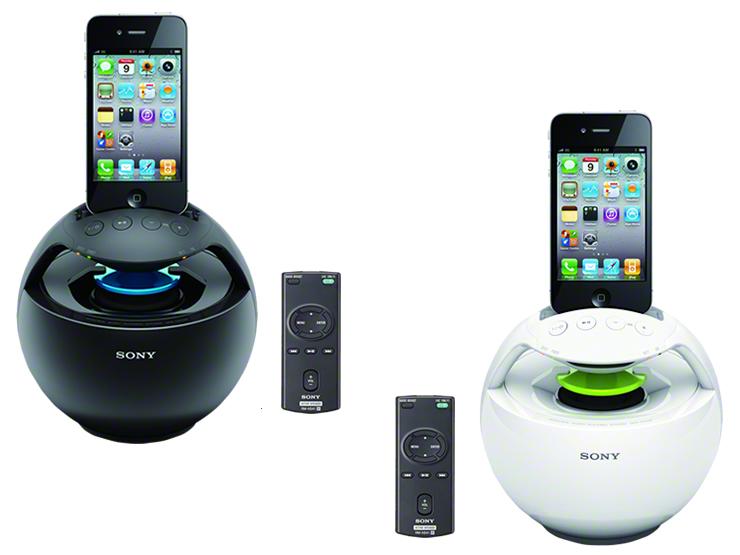 39d998edea iPodやiPhoneの音楽を360度サウンドで楽しむ