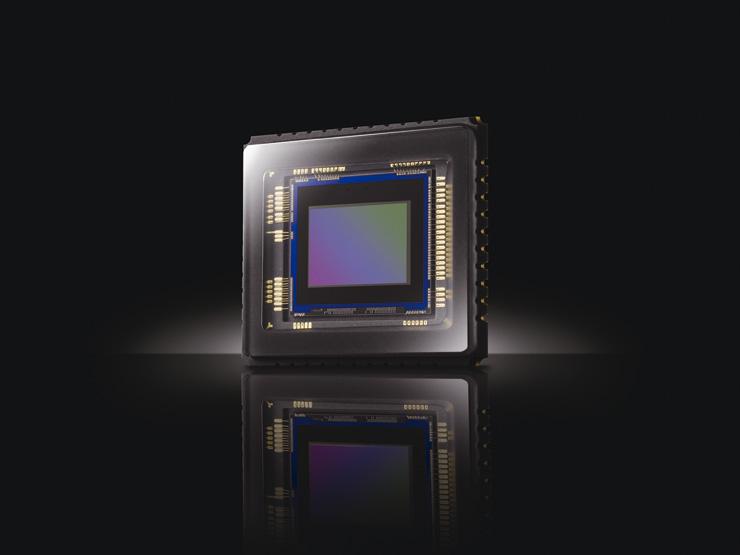 """DSC-WX1 特長 : CMOSセンサー""""Ex..."""