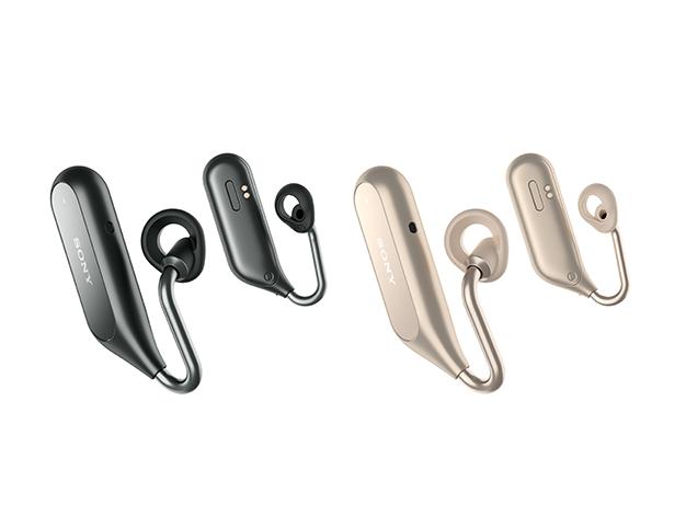 c70ca41cdc Xperia Ear Duo(XEA20) | Xperia(TM) Smart Products | ソニー