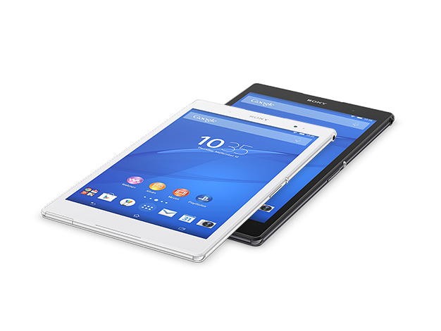 Xperia Z3 Tablet Compact Wi-Fiモデル 16GB SGP611JP