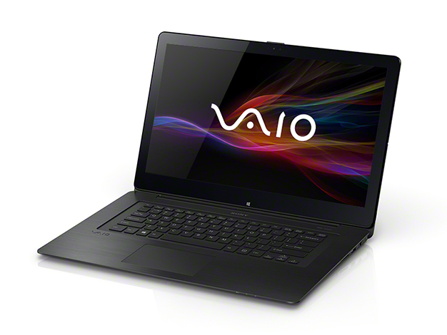 VAIO Fit 15A SV...