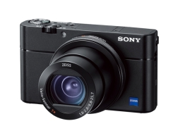 デジタルスチルカメラ