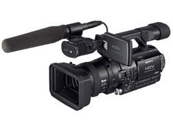 HVR-Z1J | HDV | カムコーダー/...