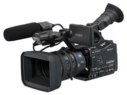 HVR-Z7J | HDV | カムコーダー/...