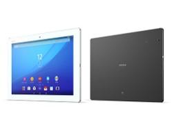 Xperia(TM) Tablet