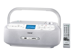 ラジオレコーダー