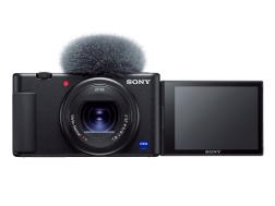デジタルカメラ VLOGCAM