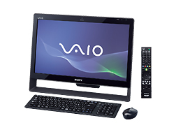 VAIO Jシリーズ VPCJ129FJ