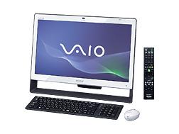 VAIO Jシリーズ VPCJ128FJ