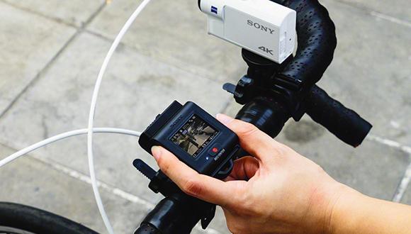 FDR-X3000/X3000R | デジタルビデオカメラ アクションカム | ソニー