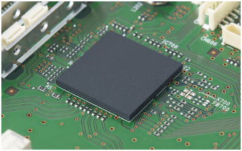 FPGAプロセッサ