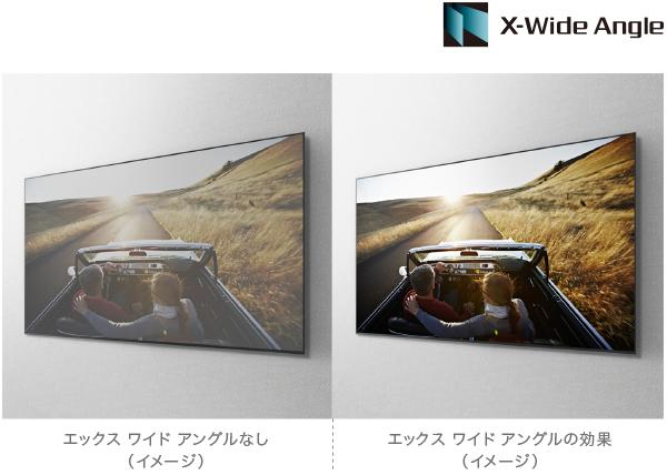 ※ 商品画像はX95Jシリーズです