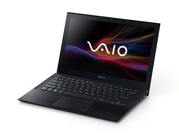 VAIO Pro 11 SVP11228EJBI