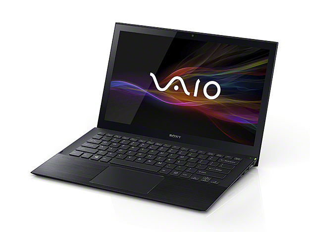 VAIO Pro 13 SVP13229EJB