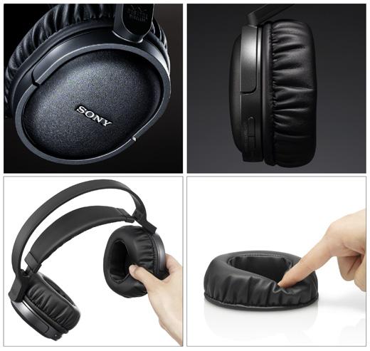 Sony MDR-DS7500 házimozi fejhallgató - LOGOUT.hu Házimozi cikk 57a8a05873