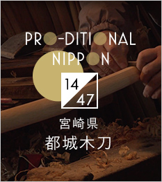 PRO-DITIONAL NIPPON [14/47]宮崎県