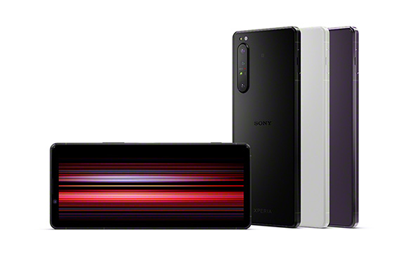 Xperia 1 II(XQ-AT42)