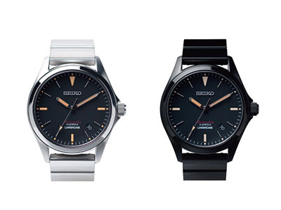 seiko wena wrist pro Mechanical set - LOWERCASE Edition -