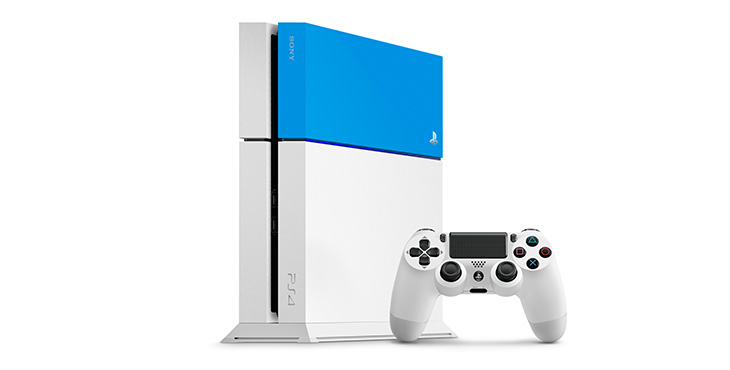 7�F����I�ׂ�PlayStation®4 HDD �x�C�J�o�[�A�\��̔��J�n
