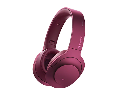h.ear on Wireless NC �{���h�[�s���N