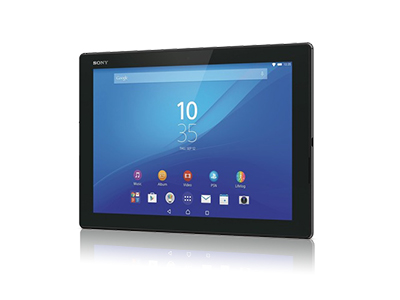 Xperia Tablet/Sony Tablet