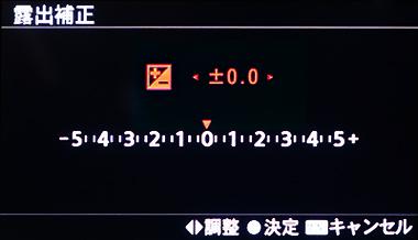 「露出補正  α」の画像検索結果
