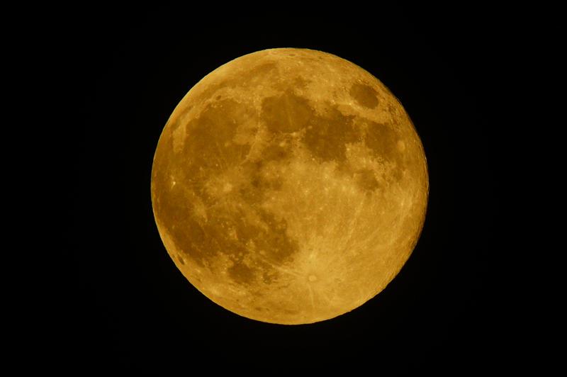 綺麗 撮る に を 方法 iphone 月 Xperiaの標準カメラで月をキレイに撮影する方法[リベンジ!]