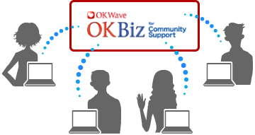 OKBiz for Community Support