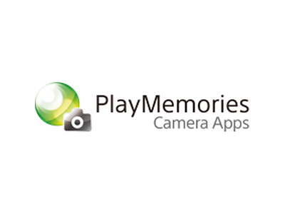 �A�v���P�[�V�����_�E�����[�h�T�[�r�XPlayMemories Camera Apps