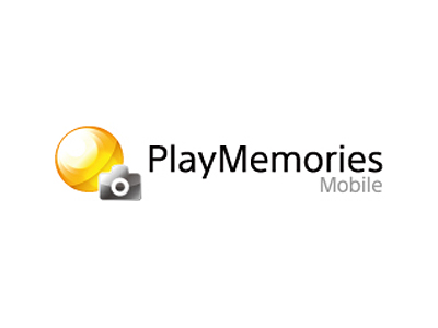 ���o�C���A�v���P�[�V����PlayMemories Mobile