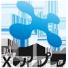 x,アプリ:ダウンロード