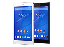 Xperia™ Z3 Tablet