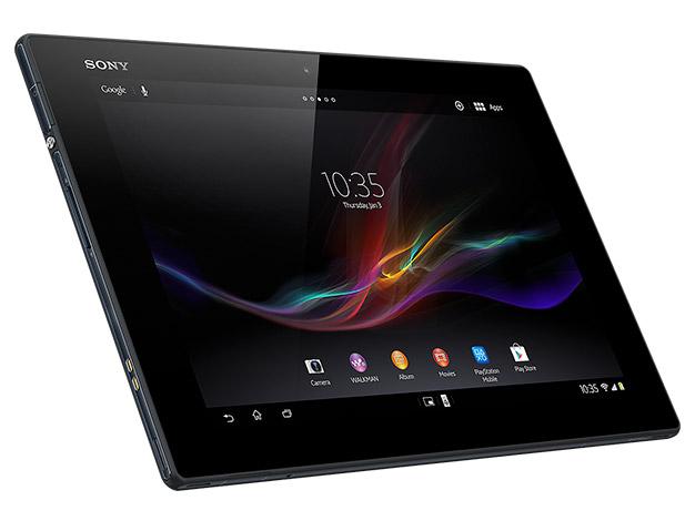 Xperia tm tablet z xperia tm tablet - Funda xperia z tablet ...
