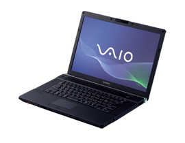 2010年2月16日法人向けVAIOパーソナルコンピューター新商品発売のご案内