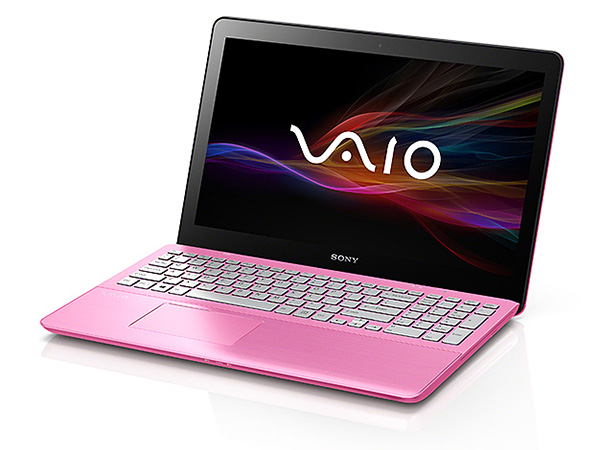 VAIO Fit 15 SVF15A17CJP