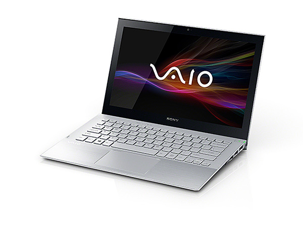 VAIO Pro 11 SVP11219CJS