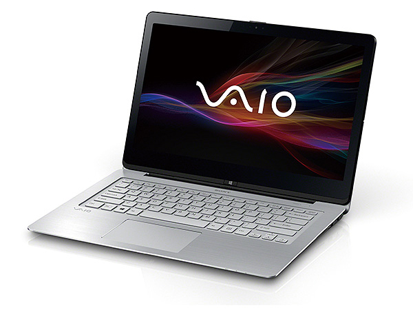 VAIO Fit 14A SVF14N19DJS