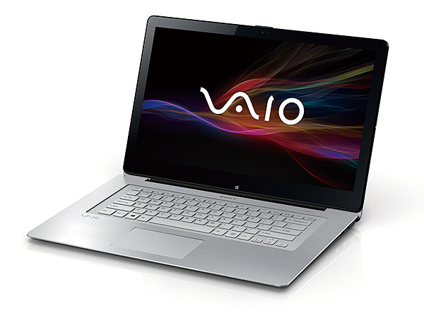 VAIO Fit 15A SVF15N17DJS