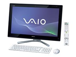 VAIO Lシリーズ VPCL218FJ